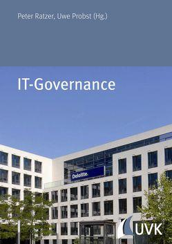 IT-Governance von Probst,  Uwe, Ratzer,  Peter