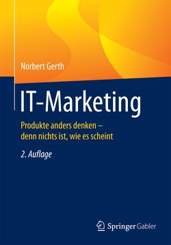 IT-Marketing von Gerth,  Norbert