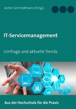 IT-Servicemanagement (in OWL) von Schmidtmann,  Achim
