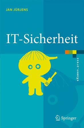 IT-Sicherheit von Juerjens,  Jan
