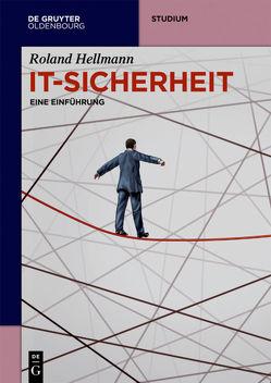 IT-Sicherheit von Hellmann,  Roland