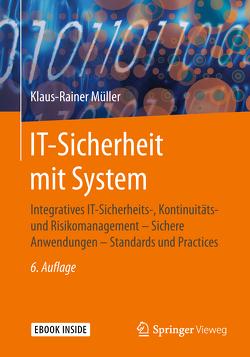 IT-Sicherheit mit System von Müller,  Klaus-Rainer