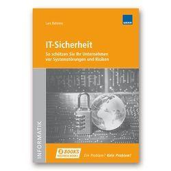IT-Sicherheit von Behrens,  Lars