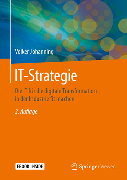 IT-Strategie von Johanning,  Volker