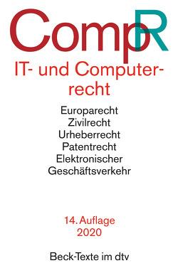 IT- und Computerrecht CompR