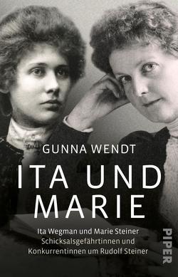 Ita und Marie von Wendt,  Gunna