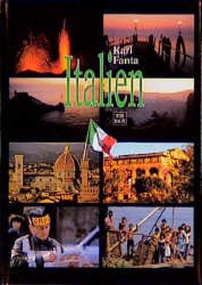 Italien von Fanta,  Karl
