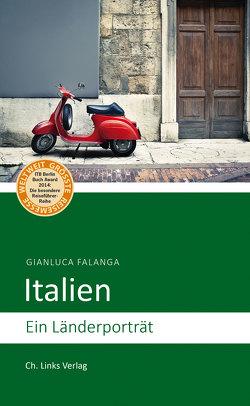 Italien von Falanga,  Gianluca