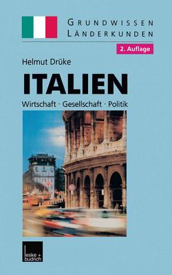 Italien von Drüke,  Helmut