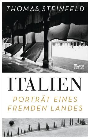 Italien von Steinfeld,  Thomas