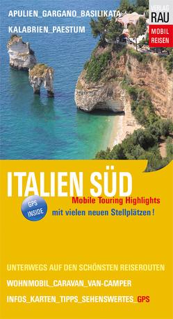 Italien Süd von Rau,  Werner