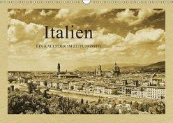 Italien (Wandkalender 2018 DIN A3 quer) von Kirsch,  Gunter