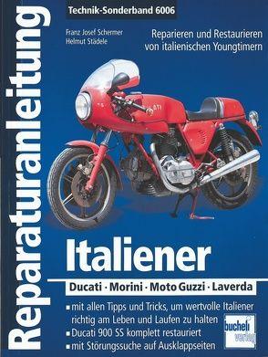 Italiener von Schermer,  Franz Josef