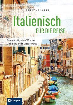 Italienisch für die Reise von Hillenbrand,  Mike, Marini,  Loredana, Pietrobon,  Cateriana