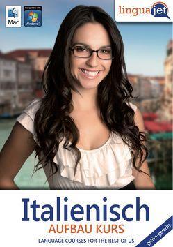 Italienisch gehirn-gerecht, Aufbau Kurs