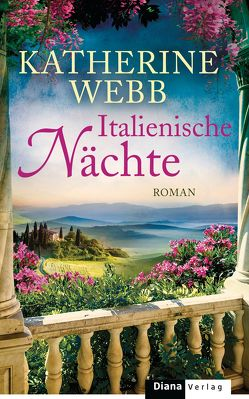 Italienische Nächte von Volk,  Katharina, Webb,  Katherine
