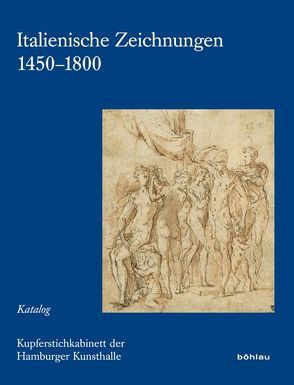 Italienische Zeichnungen 1450–1800 von Klemm,  David