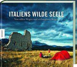 Italiens wilde Seele von Rosenboom, Stefan