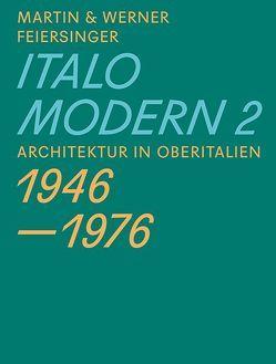 Italomodern 2 von Feiersinger,  Martin, Feiersinger,  Werner, Ritter,  Arno
