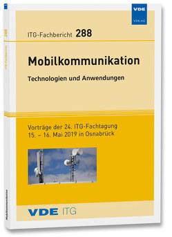 ITG-Fb. 288: Mobilkommunikation