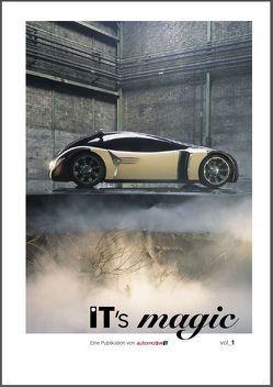 IT`s magic vol_1 von Ortlepp,  Domink, Stier,  Markus