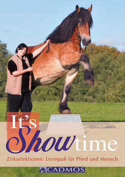 It's Showtime von Czarnecki,  Sylvia