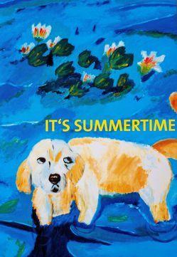 It's Summertime von Gustav,  von Hirschheydt