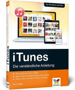 iTunes von Gäbler,  René
