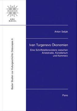 Ivan Turgenevs Ökonomien von Seljak,  Anton