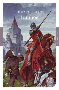 Ivanhoe von Scott,  Walter Sir, Tafel,  Leonhard