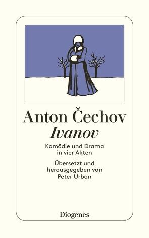 Ivanov von Cechov,  Anton, Urban,  Peter