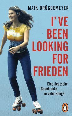I've been looking for Frieden von Brüggemeyer,  Maik