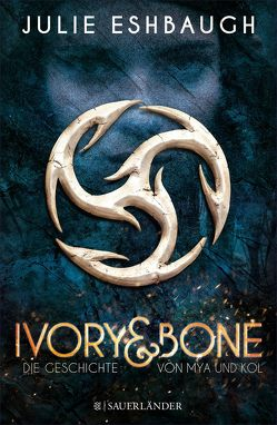 Ivory and Bone von Eshbaugh,  Julie, Schmidt,  Rainer