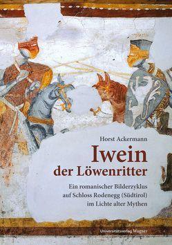 Iwein der Löwenritter von Ackermann,  Horst