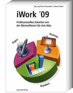 iWork '09 von Kleinke,  Andreas, Ochsenkühn,  Anton