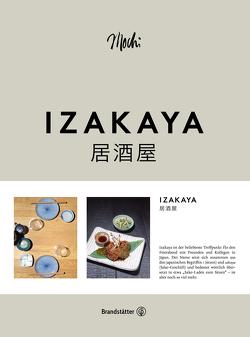 Izakaya von Mochi