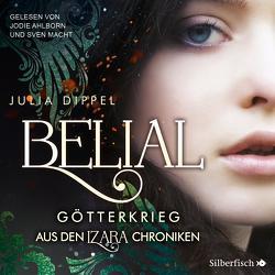 Izara 5: Belial von Ahlborn,  Jodie, Dippel,  Julia, Macht,  Sven