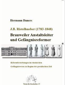 J.B. Ristelhueber (1783 – 1848) von Daners,  Hermann