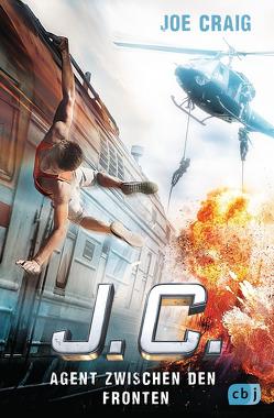 J.C. – Agent zwischen den Fronten von Craig,  Joe, Wagner,  Alexander