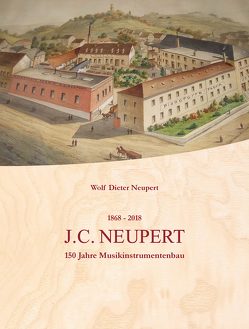 J.C. NEUPERT von Neupert,  Wolf Dieter