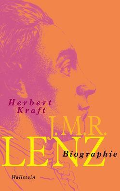 J.M.R. Lenz von Kraft,  Herbert