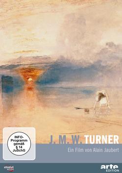 J. M. W. Turner von Jaubert,  Alain