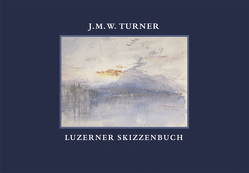 J.M.W. Turner von Brown,  David Blaney