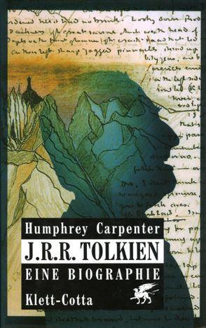 J.R.R. Tolkien von Carpenter,  Humphrey
