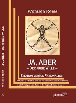 JA, ABER von Reiss,  Werner