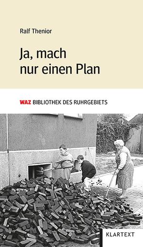 Ja, mach nur einen Plan von Thenior,  Ralf