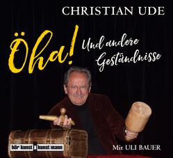 Öha! von Bauer,  Uli, Ude,  Christian