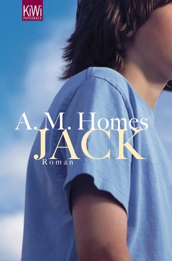 Jack von Homes,  A. M., Noack,  Hans-Georg