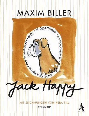 Jack Happy von Biller,  Maxim, Till,  Kera