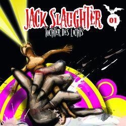 Jack Slaughter – Tochter des Lichts / Tochter des Lichts von Frey,  Nikola, Richter,  Devon